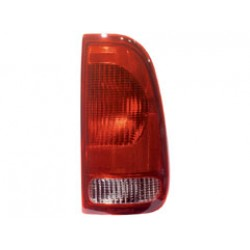 TAIL LAMP LH 97-03 STYLE SIDE