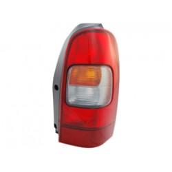 TAIL LAMP LH 97-05