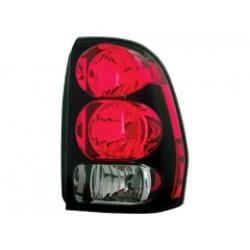 TAIL LAMP LH 02-09