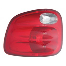 TAIL LAMP LH 00-02 FLAIR SIDE