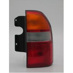 TAIL LAMP LH 99-05