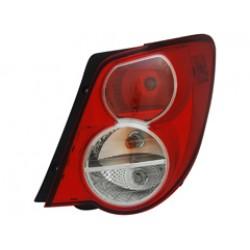 TAIL LAMP LH 12-14