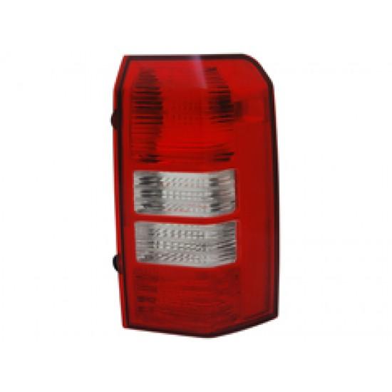 TAIL LAMP LH 07-11