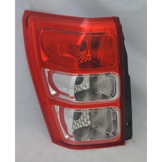 TAIL LAMP LH 06-10 G.VITARA