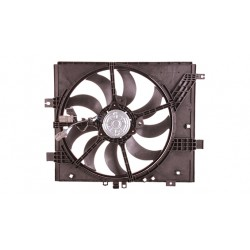 FAN ASSY (RAD) 12-13