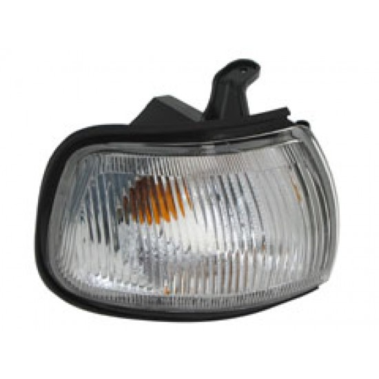 CLEARANCE LAMP RH B13 91-92