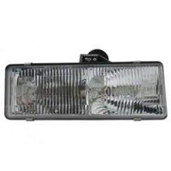HEAD LAMP LH 85-05