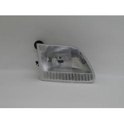 HEAD LAMP w/o bkt LH 97-03
