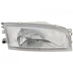 HEAD LAMP LH 97-01 4DRS