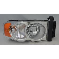 HEAD LAMP LH 02-05