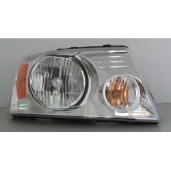 HEAD LAMP LH 04-08