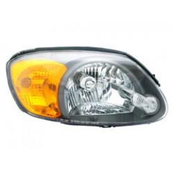 HEAD LAMP LH 03-05 SD