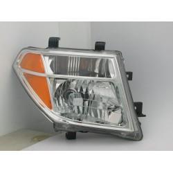 HEAD LAMP LH 05-07 = C1808-6L
