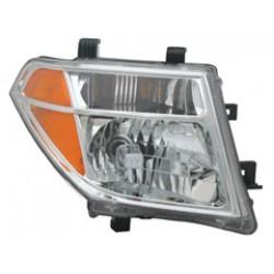 HEAD LAMP LH 05-07 = C1908-3L