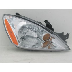 HEAD LAMP LH 04-07 CHROM