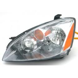 HEAD LAMP LH 02-04