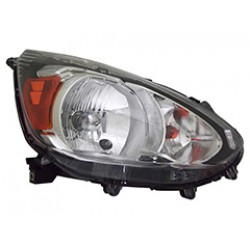 HEAD LAMP LH 14-15 LHD