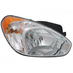 HEAD LAMP LH 07-11