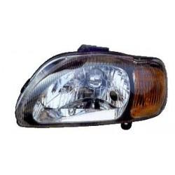 HEAD LAMP LH 99-02