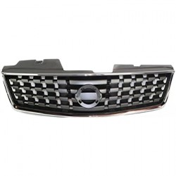 GRILLE 07-08 w/chrm frame