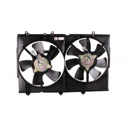 FAN ASSY ( RAD-COND) 03-06