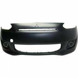 FT.BUMPER COVER 14-20 w/o fog