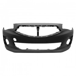 FT. BUMPER COVER 17-19 W/GRILL