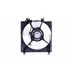 FAN ASSY (RAD) 97-02 2D/97-01