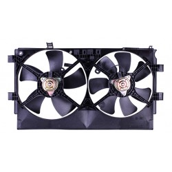 FAN ASSY ( RAD&COND) 08-09