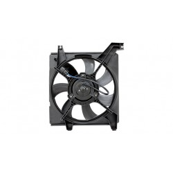 FAN ASSY ( RAD ) 01-02