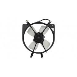 FAN ASSY (RAD) 99-00