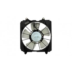 FAN ASSY (RAD) 06-08