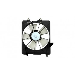 FAN ASSY (RAD) 05-07