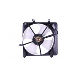 FAN ASSY (RAD) 07-08