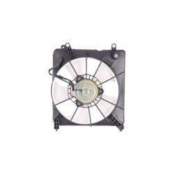 FAN ASSY ( RAD) 09-11