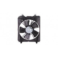FAN ASSY (RAD) 10-12