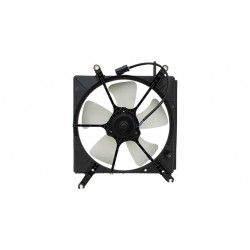 FAN ASSY (RAD) 90-93