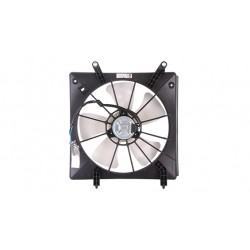 FAN ASSY (RAD) 98-00