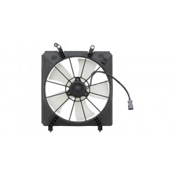 FAN ASSY ( RAD) 98-02 V6