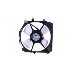 FAN ASSY (RAD) 01-02