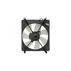 FAN ASSY (A/C) 00-01 4CYL