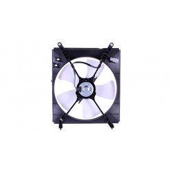 FAN ASSY (RAD) 97-99 4CYL