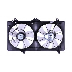 FAN ASSY ( RAD/AC) 02' 4CYL