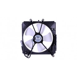 FAN ASSY (RAD) 93-97