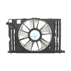 FAN ASSY ( RAD ) 09-11 1.8L
