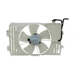 FAN ASSY (RAD & COND) 03-08