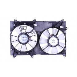 FAN ASSY (RAD-A/C) 01-05
