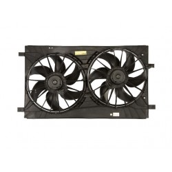 FAN ASSY ( RAD/AC ) 07-10