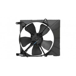 FAN ASSY ( RAD ) 05-08