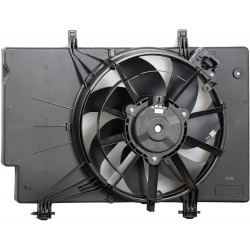 FAN ASSY (RAD) 11-13